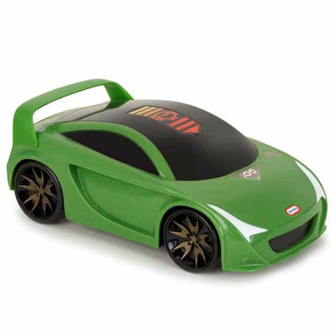 Little Tikes Touch 'N' Go Racers - GREEN SPORTS CAR
