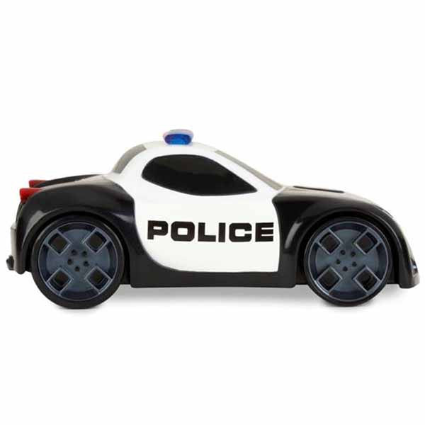 Little Tikes Touch 'N' Go Racers - POLICE CAR - Little Baby
