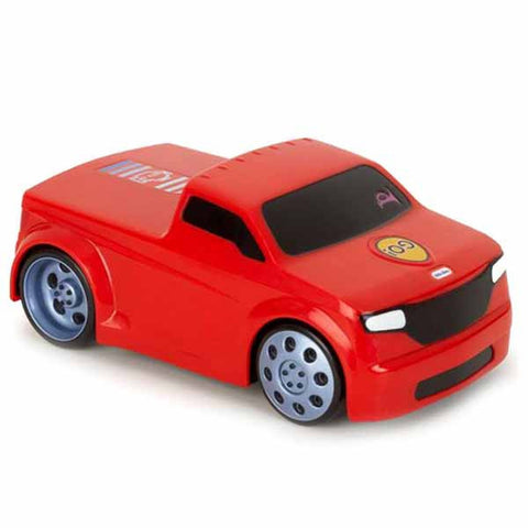 Little Tikes Touch 'N' Go Racers - RED TRUCK