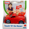 Little Tikes Touch 'N' Go Racers - RED TRUCK - Little Baby