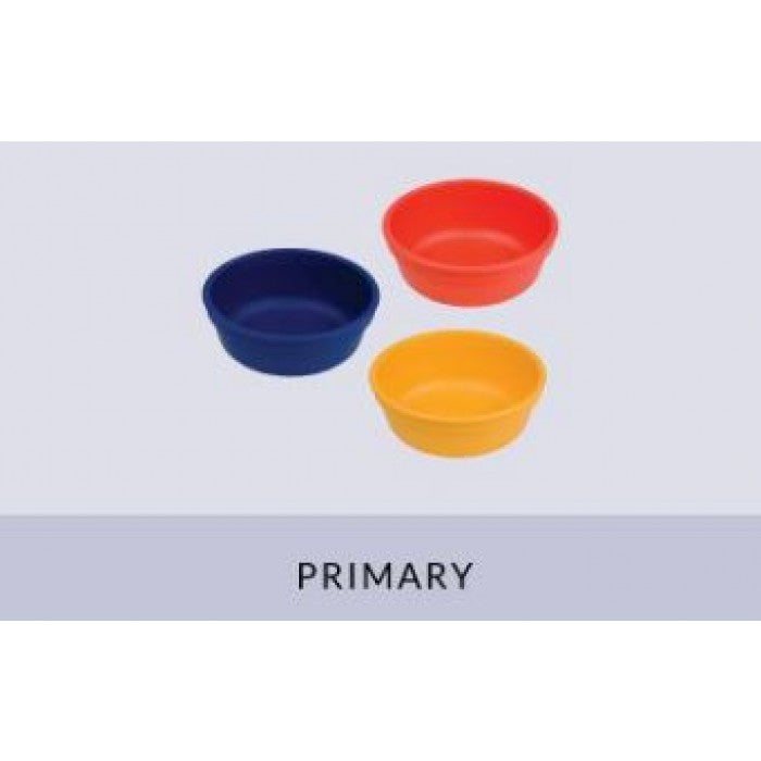 Re-Play Bowls - Set of 3