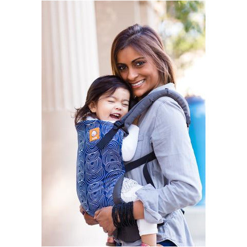 Ripple - Tula Baby Carrier (Standard) - Little Baby Singapore