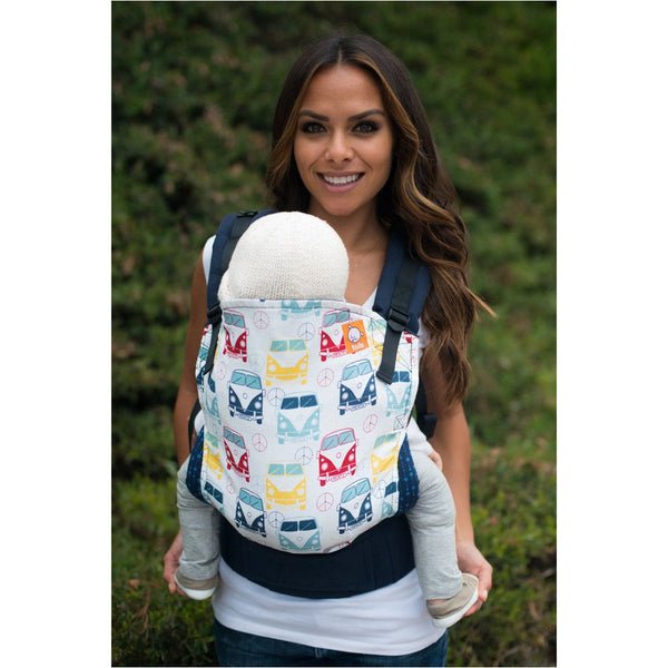 Road Trip - Tula Baby Carrier (Standard) - Little Baby