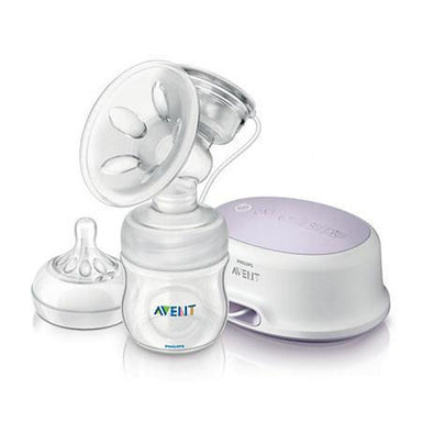 Philips Breastfeeding Support Kit SCD 292/00 - Little Baby Singapore - 7