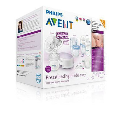 Philips Breastfeeding Support Kit SCD 292/00 - Little Baby