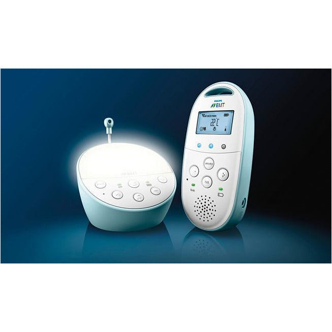 Philips DECT Baby Monitor SCD560/01 - Little Baby Singapore - 4