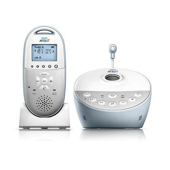 Philips DECT Baby Monitor SCD580/01 - Little Baby Singapore - 3