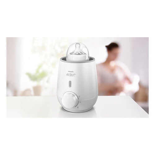 Philips Electric Bottle & Baby Food Warmer SCF 355/00 - Little Baby Singapore - 4
