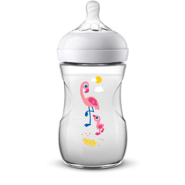 Philips Avent Natural Baby Bottle SCF627/41