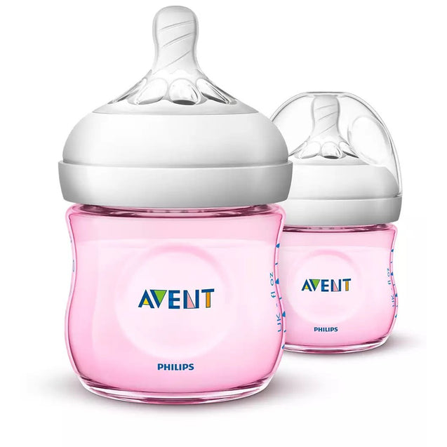 Philips Avent Natural Baby Bottle SCF691