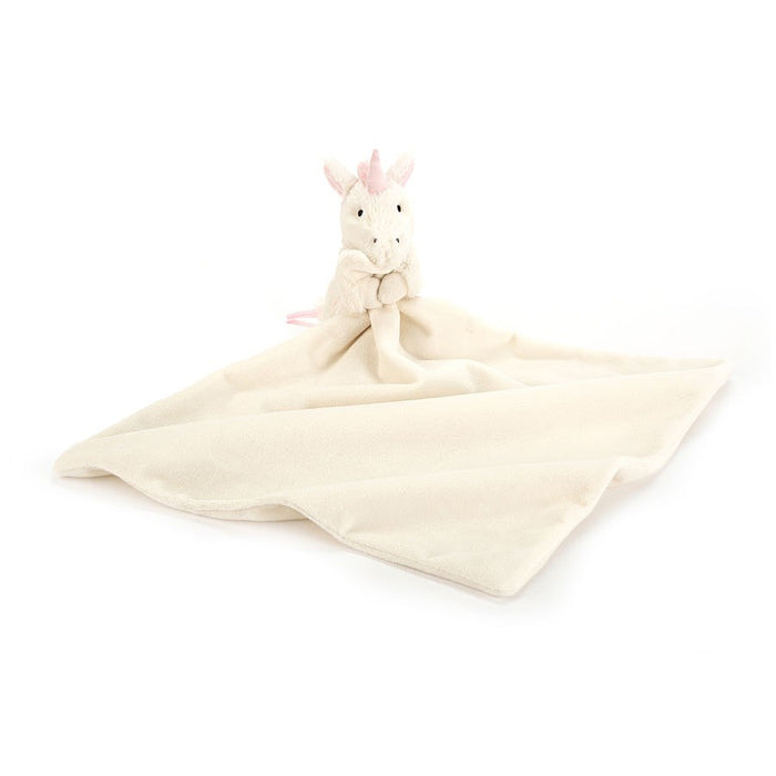 JellyCat Bashful Unicorn Soother