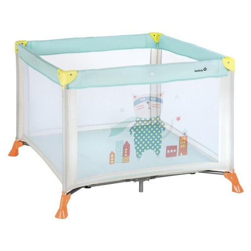 Safety 1st Circus Playpen - Pop Hero_1
