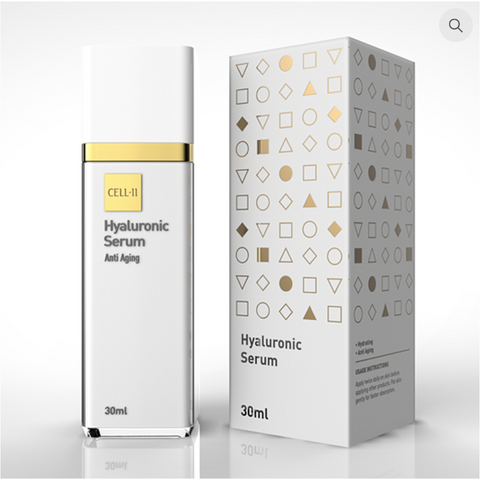 Cell-II Hyaluronic Serum (30ml)