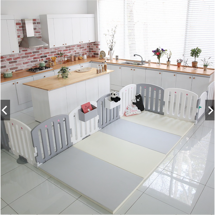 Caraz Dream Babyroom Without Mat H70cm (Customisable) from S$59