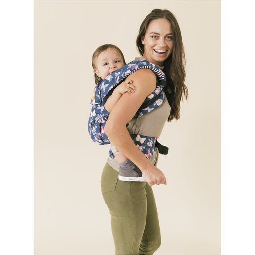 Tula Explore Baby Carrier Flies With Butterflies (2021)