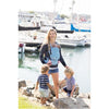 Seaport - Tula Free-to-Grow Baby Carrier