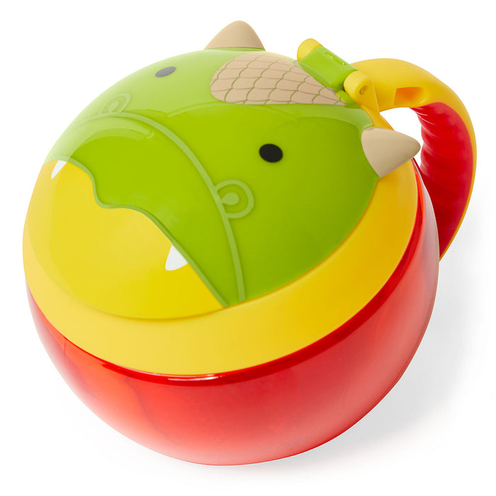 Skip Hop Zoo Snack Cup - Dragon