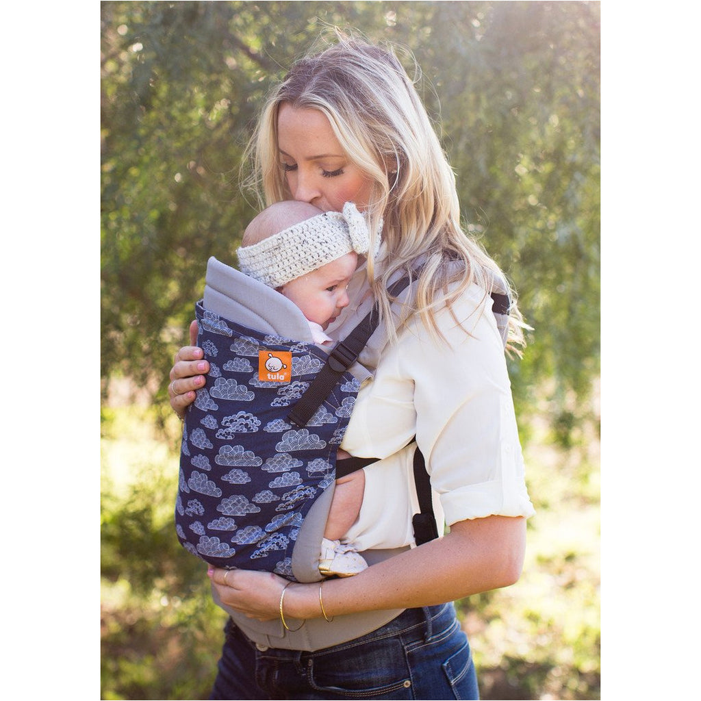 Skyscape - Tula Baby Carrier (Standard) - Little Baby