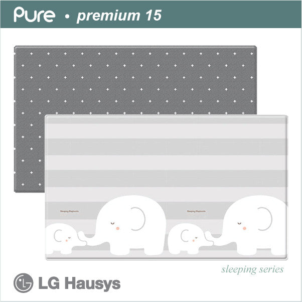 LG Hausys PURE Sleeping Elephants (Premium 15)