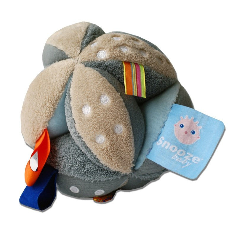Snoozebaby Soft Toy - Ball - Little Baby