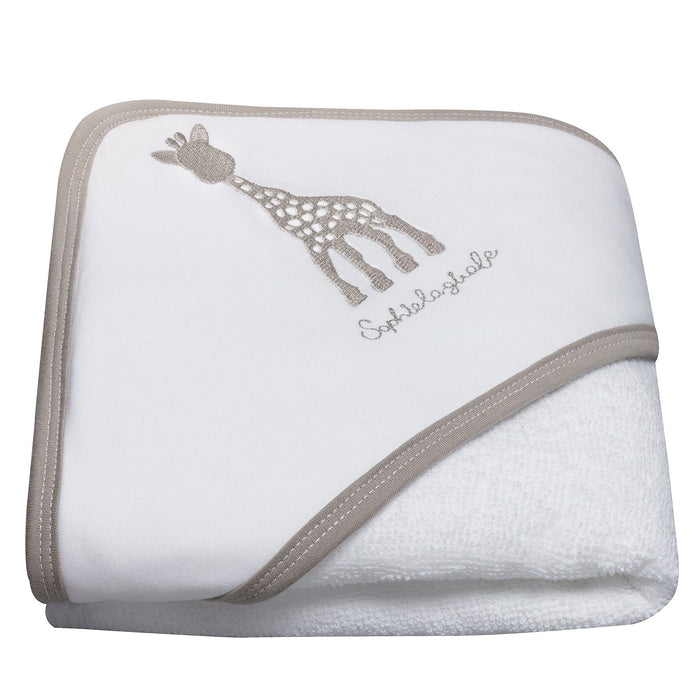 Sophie la girafe Hooded Bath Towel