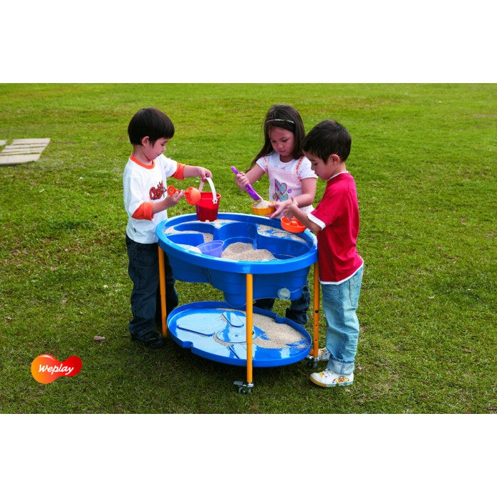 Step 2 Weplay Sand and Water Table