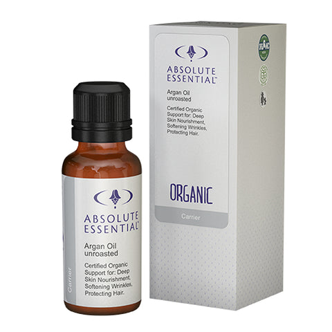 ABSOLUTE ESSENTIAL ARGAN OIL ORGANIC - 25ML