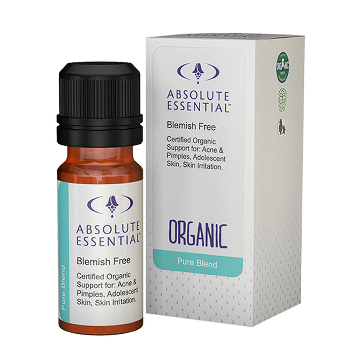 ABSOLUTE ESSENTIAL BLEMISH FREE ORGANIC - 10ML