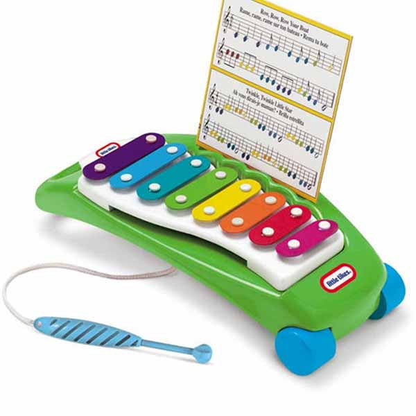 Little Tikes Tap-a-Tune XYLOPHONE - Little Baby