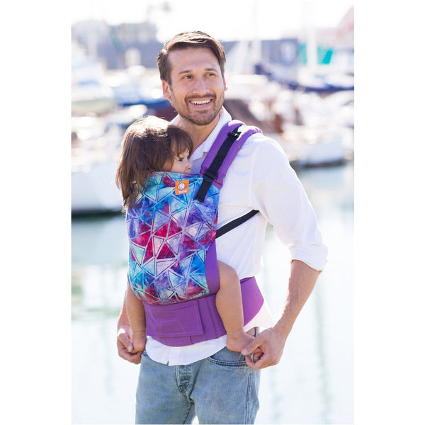 Tide Pool - Tula Baby Carrier (Standard) - Little Baby