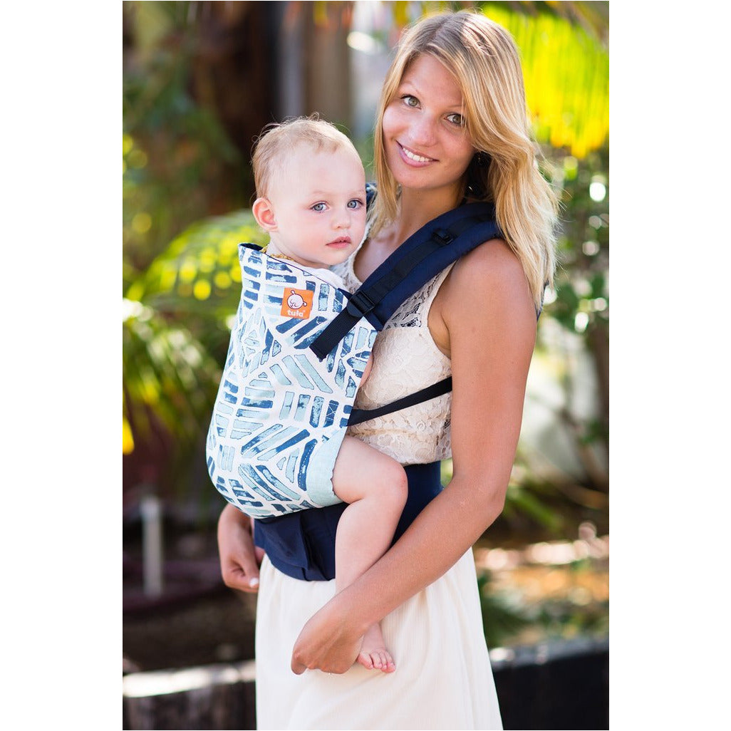 Trillion   Tula Baby Carrier (Standard)