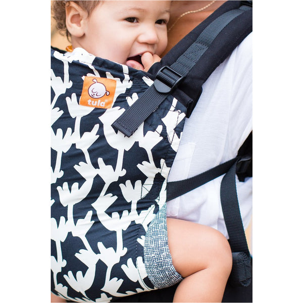 Twiggy - Tula Baby Carrier (Standard)