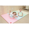 Foldaway Playmat W, 200 x 140 x 4cm (Lollipop) - Merrybubs