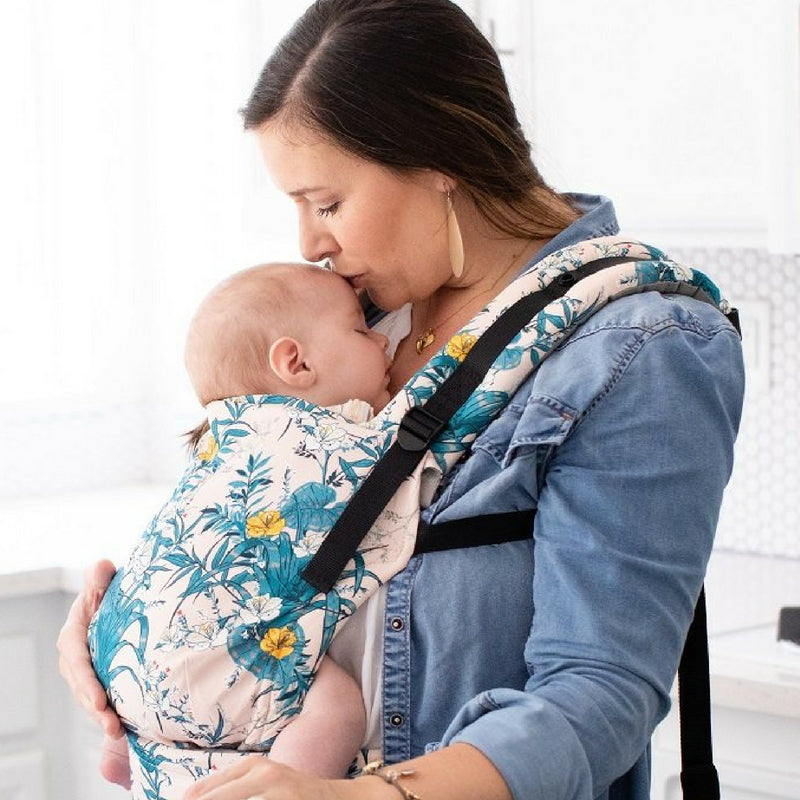 Lanai - Tula Free-to-Grow Baby Carrier (Pre Order ETA Mid Aug 2018)