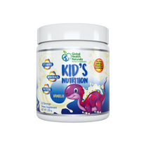 Global Health Naturals Kid's Nutrition 240g