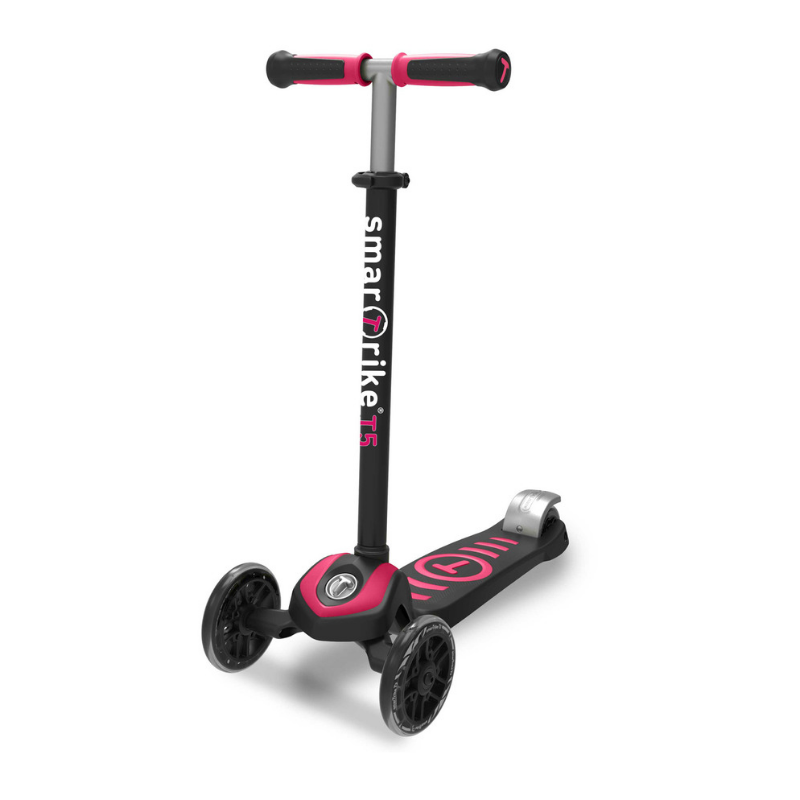 T5 Scooter - Pink