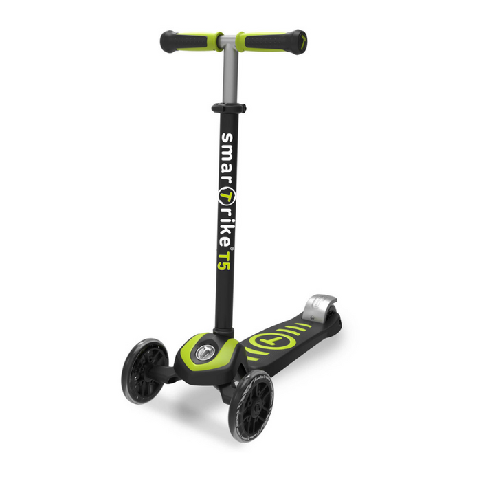 T5 Scooter - Green