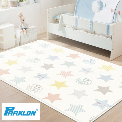 Parklon PURE Pororo Star (Available in 3 Sizes) - Exclusive Design