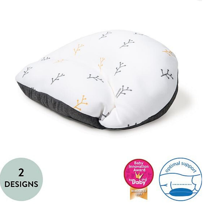 Doomoo Belly: Organic Cotton Pregnancy Pillow