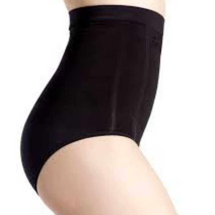 Cantaloop Shaping Briefs - Black