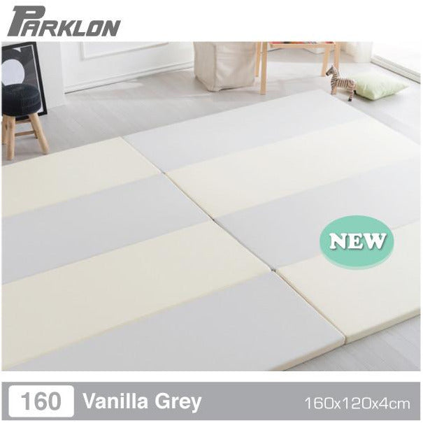 Parklon Vanilla Grey 160 - Little Baby