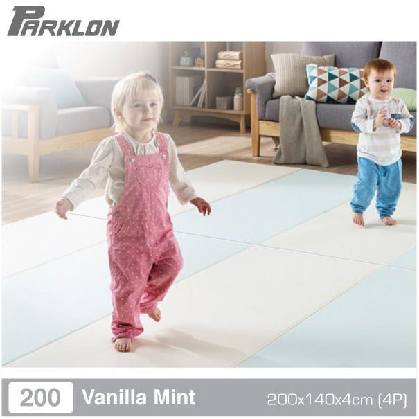 Parklon Vanilla Mint 200 - Little Baby