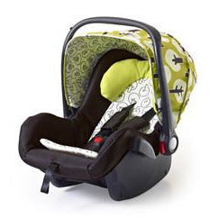 Cosatto Hold 0+ Car Seat Treet