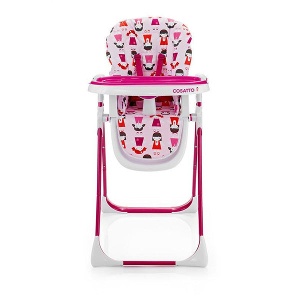 Cosatto Noodle Supa Highchair - Dilly Dolly - Little Baby