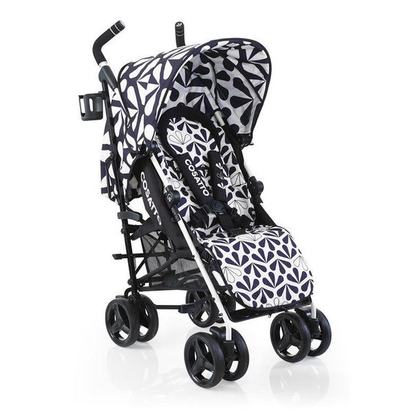 Charleston Cosatto To & Fro Pushchair - Charleston - Little Baby Singapore - 1