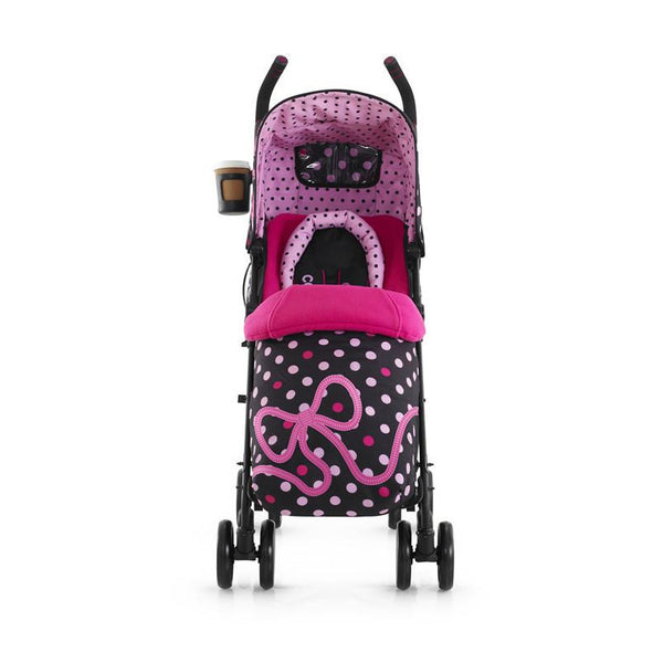 Cosatto Supa Pushchair - Bow How - Little Baby Singapore - 1