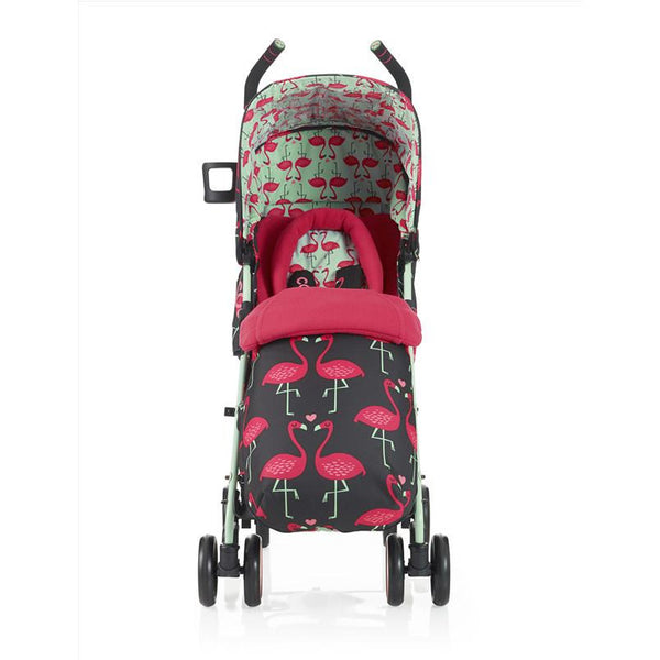 Cosatto Supa Pushchair - Flamingo Fling - Little Baby Singapore - 1