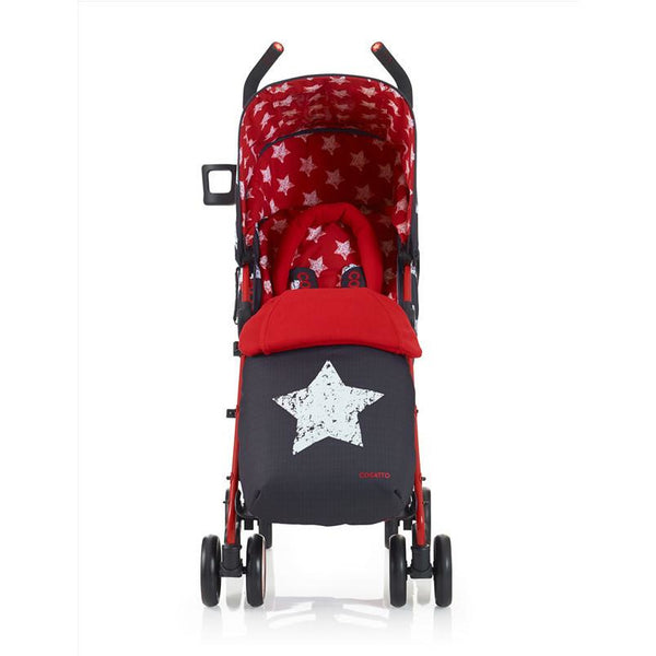 Cosatto Supa Pushchair - Hipstar - Little Baby