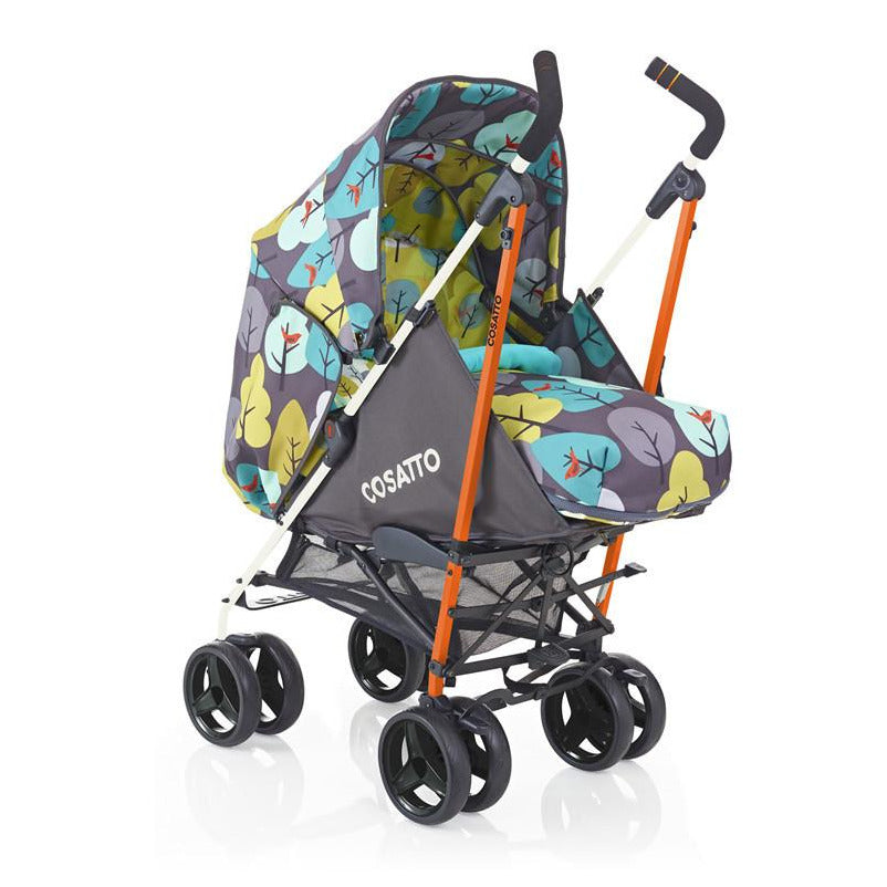 Cosatto To & Fro Pushchair - Firebird - Little Baby