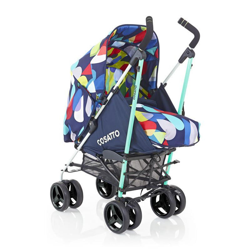 Cosatto To & Fro Pushchair - Pitter Patter - Little Baby